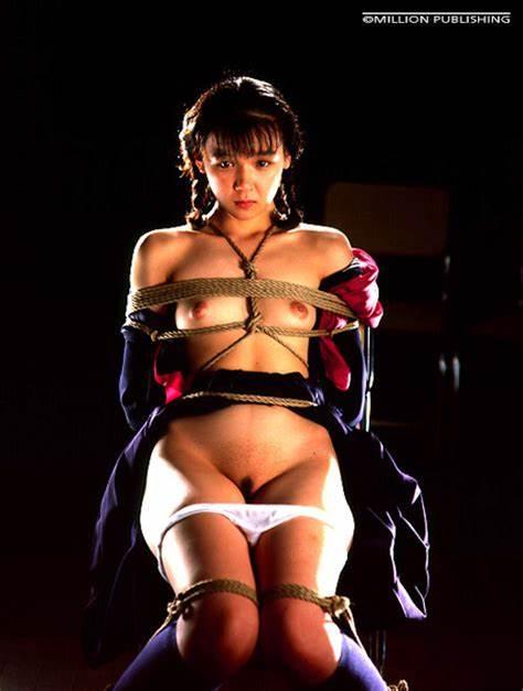 三次元 3次元 エロ画像 緊縛 JK 女子校生 べっぴん娘通信 30