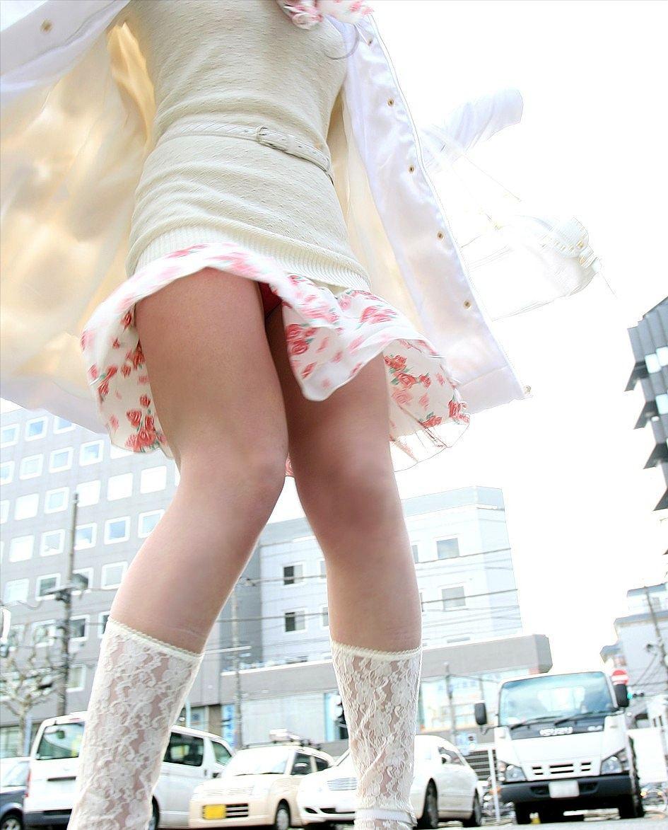 三次元 3次元 エロ画像 ミニスカ 美脚 べっぴん娘通信 19