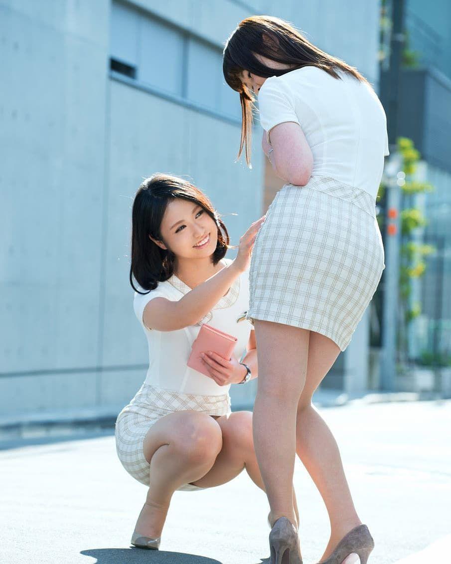 三次元 3次元 エロ画像 ミニスカ 美脚 べっぴん娘通信 24