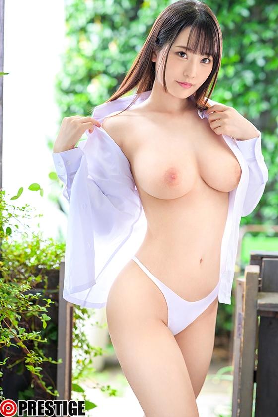 三次元 3次元 エロ画像 AV女優 天下無双のH乳 渚このみ べっぴん娘通信 01