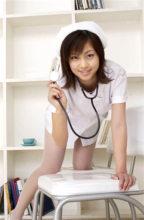 三次元 3次元 エロ画像 ナース 看護婦 べっぴん娘通信 32