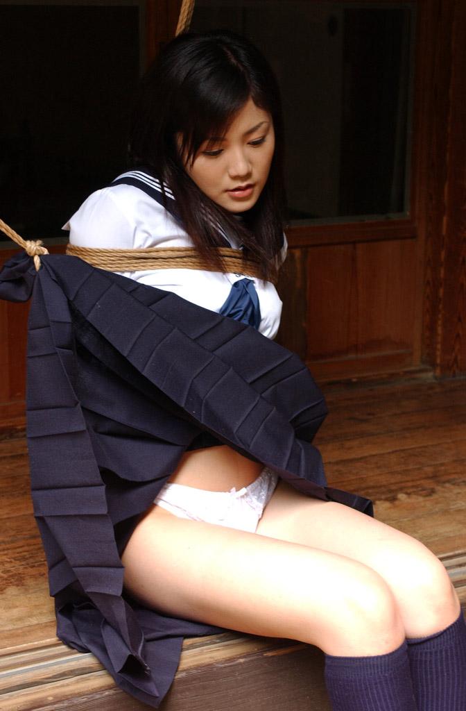 三次元 3次元 エロ画像 JK 女子校生 パンチラ べっぴん娘通信 31