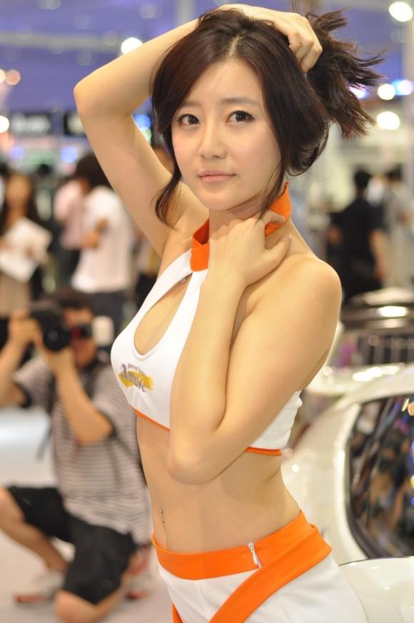 三次元 3次元 エロ画像 キャンギャル べっぴん娘通信 31