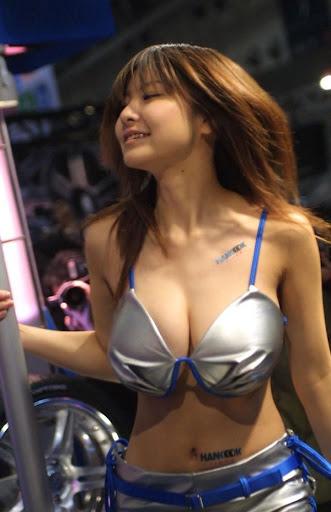 三次元 3次元 エロ画像 キャンギャル べっぴん娘通信 34