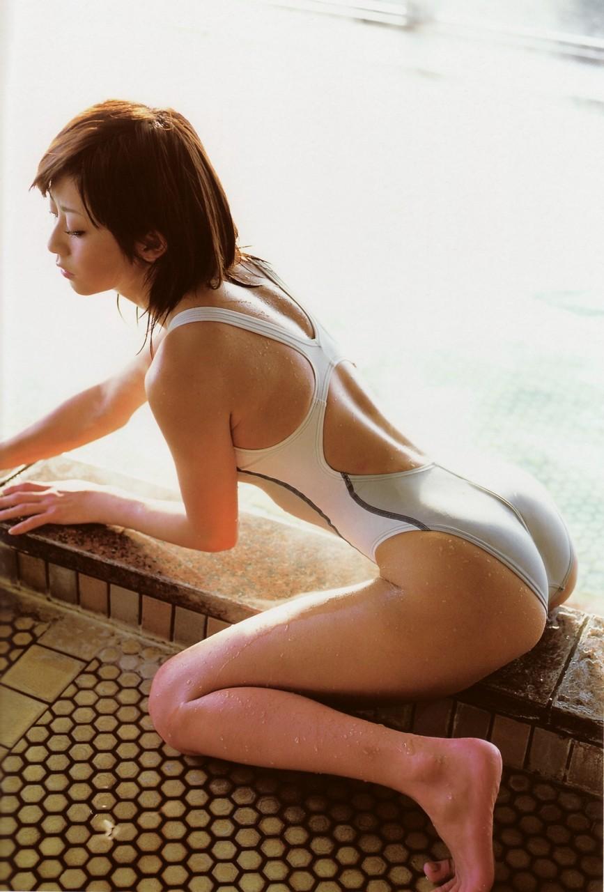 三次元 3次元 エロ画像 水着 ハイレグ べっぴん娘通信 40