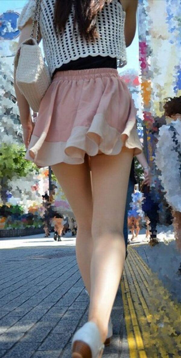 三次元 3次元 エロ画像 素人 美脚 街角 べっぴん娘通信 04