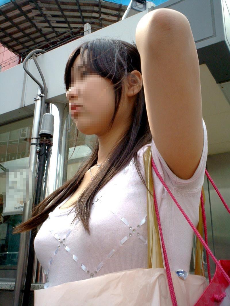 三次元 3次元 エロ画像 巨乳 着衣 素人 街撮り べっぴん娘通信 10