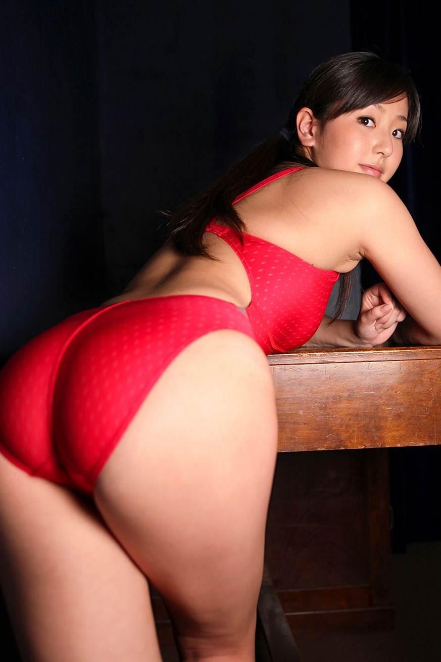 三次元 3次元 エロ画像 美尻 尻フェチ べっぴん娘通信 07