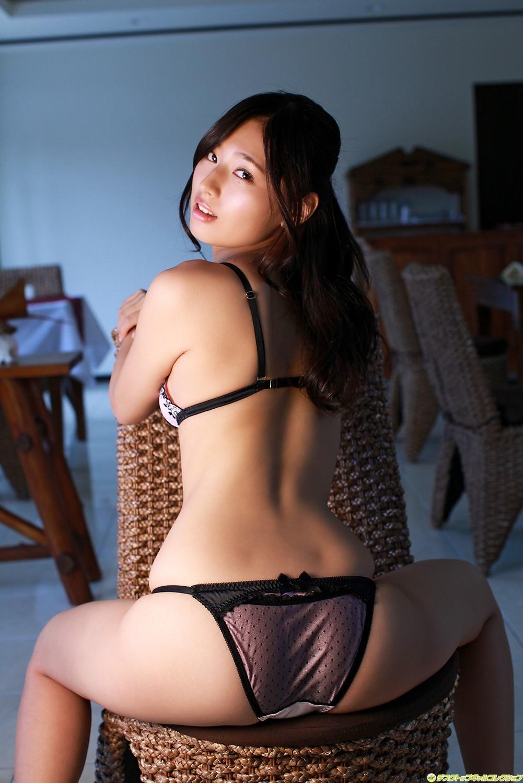 三次元 3次元 エロ画像 美尻 尻フェチ べっぴん娘通信 36