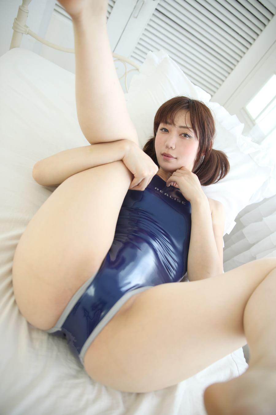 三次元 3次元 エロ画像 ベッド べっぴん娘通信 02