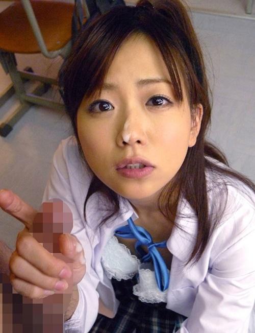 三次元 3次元 エロ画像 顔射 女子校生 JK べっぴん娘通信 39