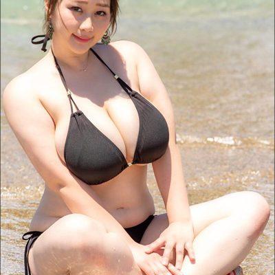三次元 3次元 エロ画像 爆乳 巨乳 おっぱい べっぴん娘通信 03