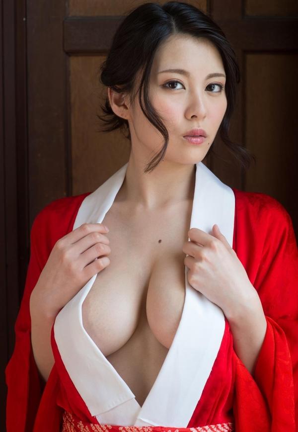三次元 3次元 エロ画像  襦袢 和服 べっぴん娘通信 12