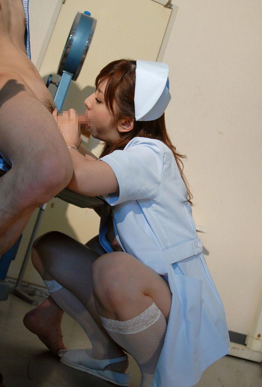 三次元 3次元 エロ画像 ナース 看護婦 フェラチオ べっぴん娘通信 30