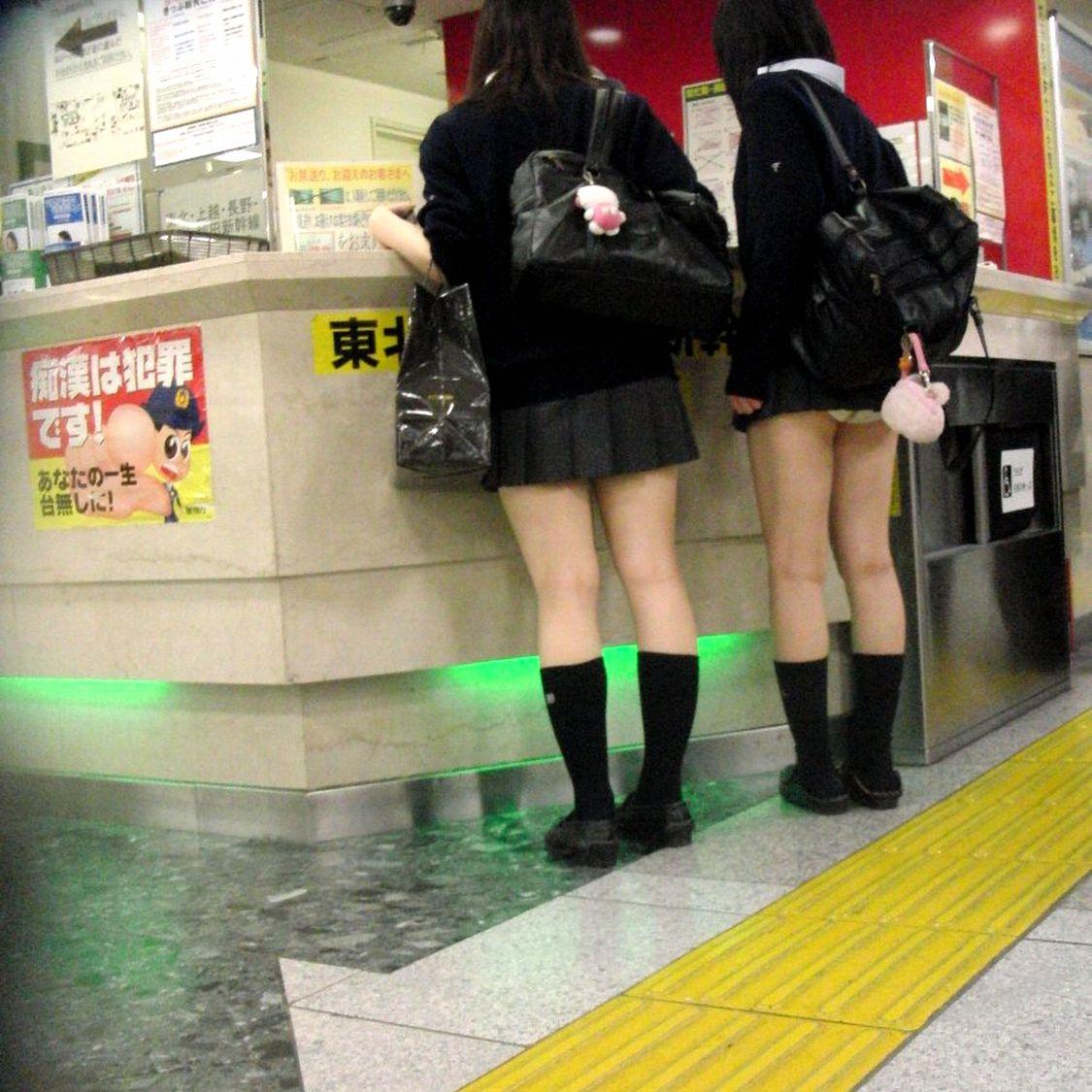 三次元 3次元 エロ画像 パンチラ 街撮り べっぴん娘通信 23
