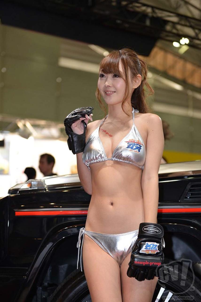 三次元 3次元 エロ画像 キャンペーンガール べっぴん娘通信 08