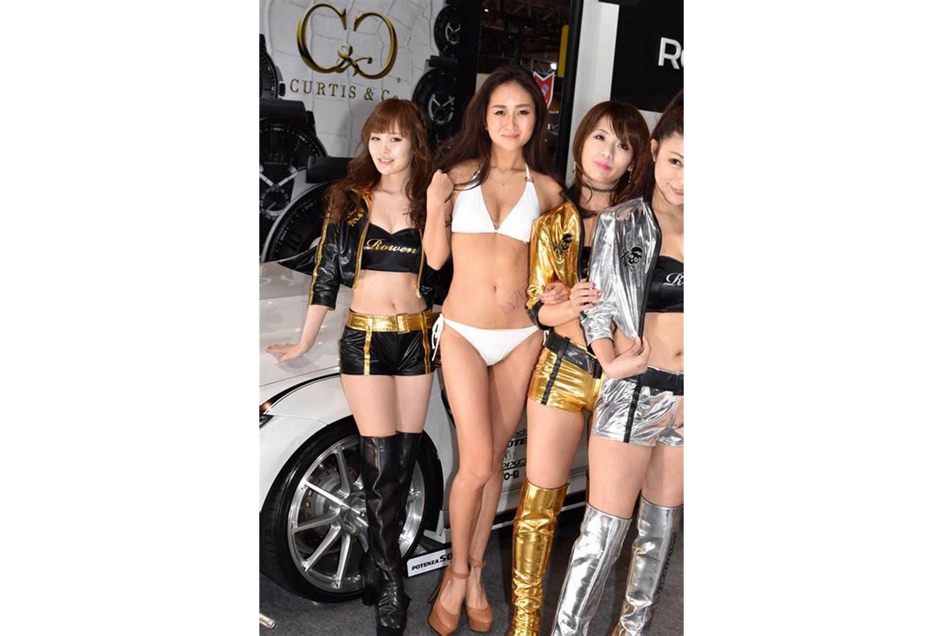 三次元 3次元 エロ画像 キャンペーンガール べっぴん娘通信 34