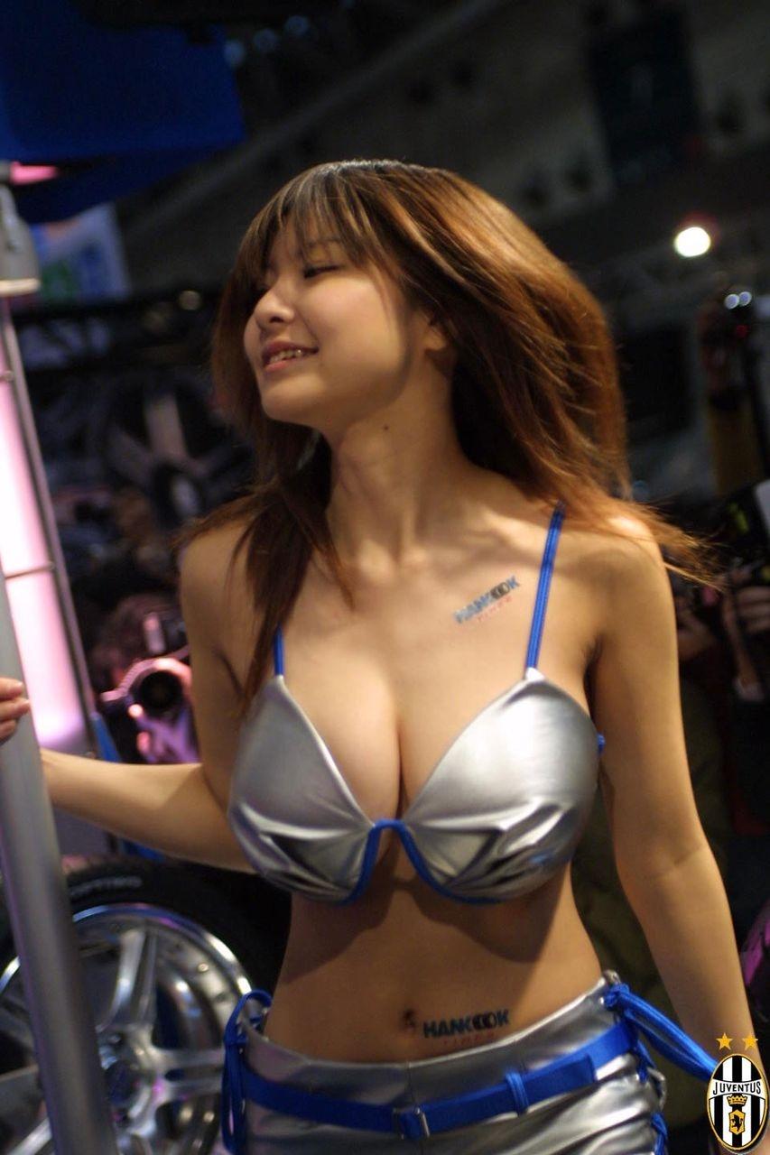 三次元 3次元 エロ画像 キャンペーンガール べっぴん娘通信 41