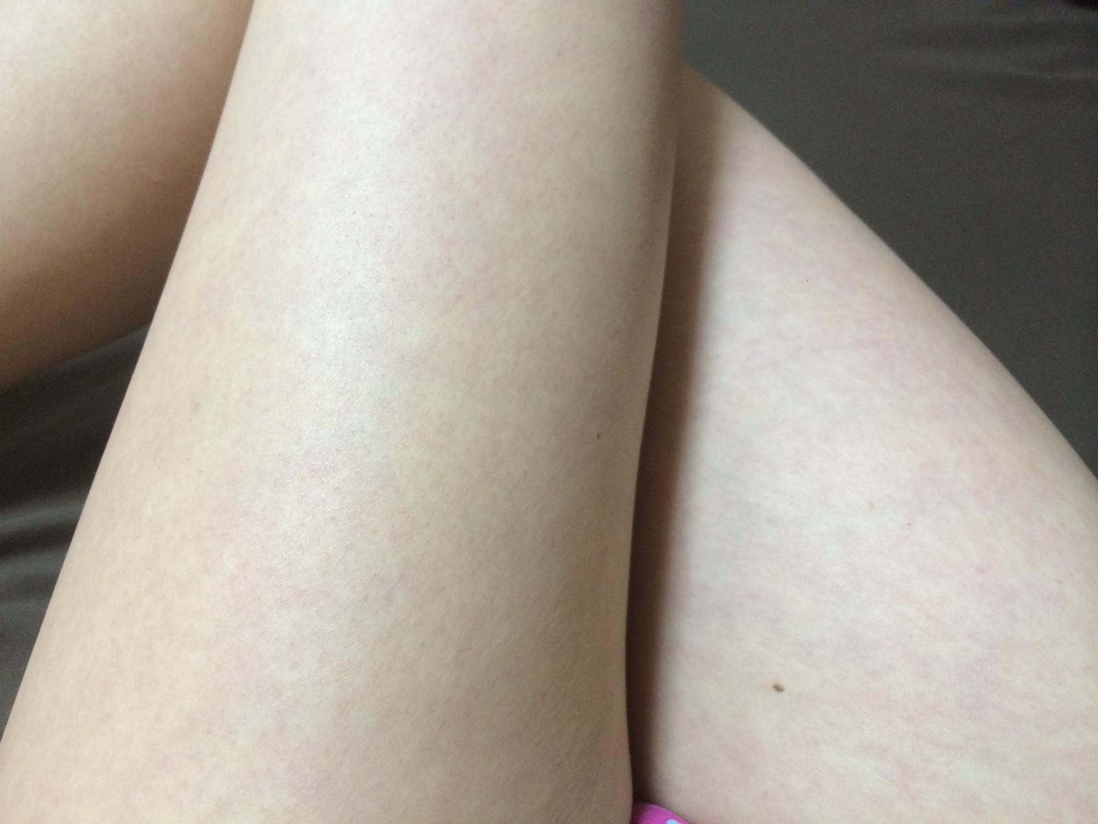 三次元 3次元 エロ画像 太腿 美脚 べっぴん娘通信 07