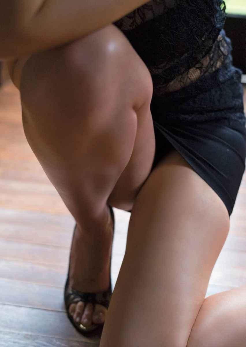三次元 3次元 エロ画像 太腿 美脚 べっぴん娘通信 18