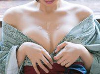 三次元 3次元 エロ画像 浴衣 着物 和服 べっぴん娘通信 01