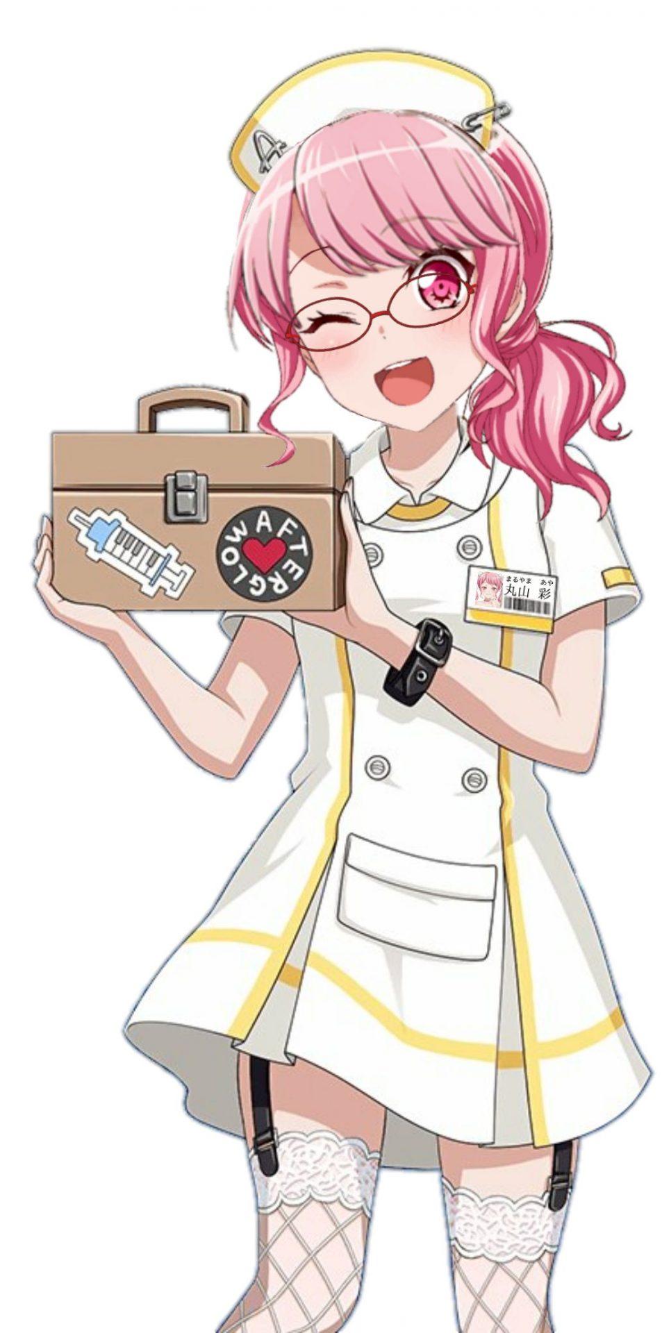 二次元 2次元 エロ画像 ナース 看護婦 べっぴん娘通信 19