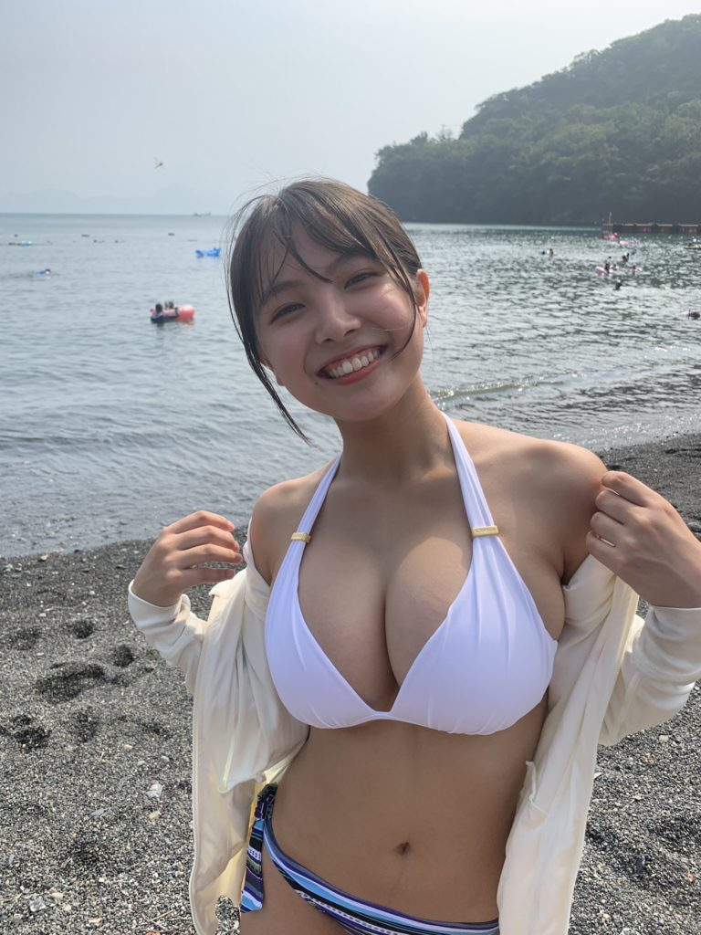 三次元 3次元 エロ画像 神乳 おっぱい べっぴん娘通信 04