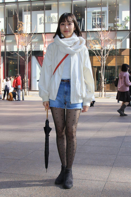 三次元 3次元 エロ画像 黒パンスト 街撮り 素人 美脚  べっぴん娘通信 08