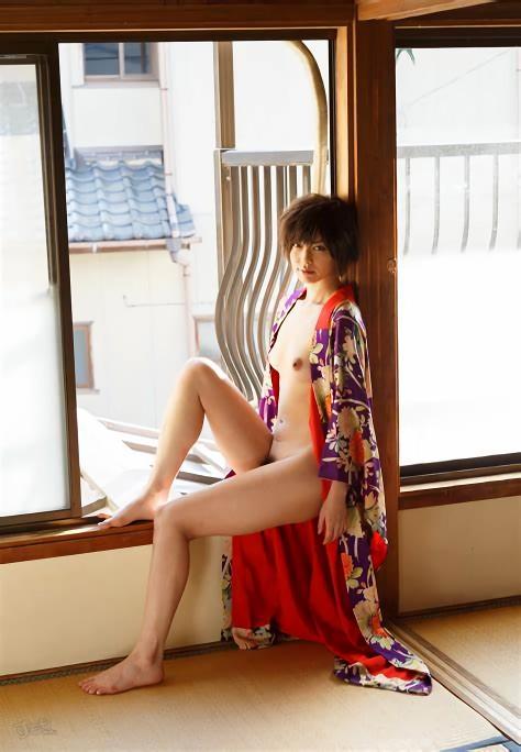 三次元 3次元 エロ画像 和室 美人 べっぴん娘通信 29