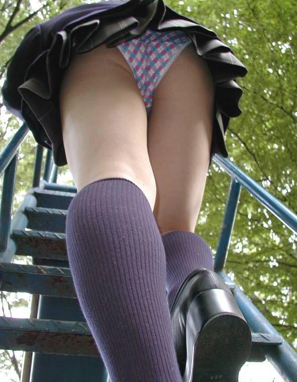 三次元 3次元 エロ画像 パンチラ 女子校生 JK べっぴん娘通信 23