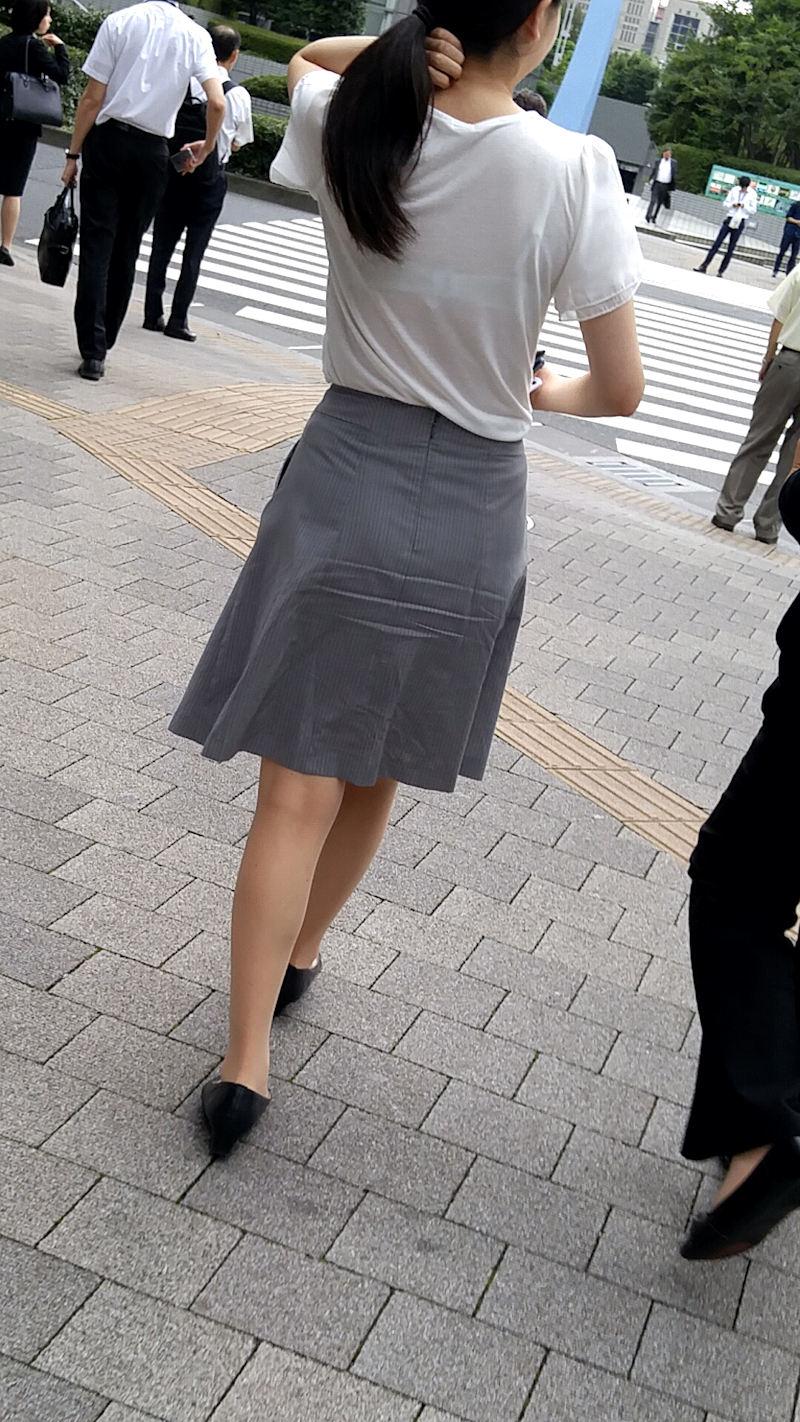 三次元 3次元 エロ画像 透けブラ 街撮り 素人 べっぴん娘通信 02