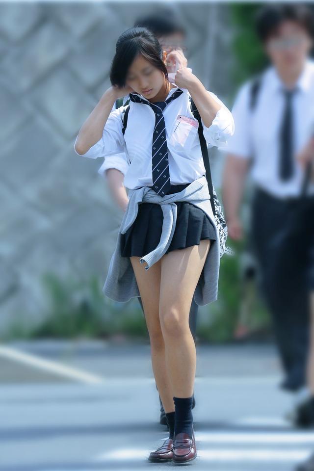 三次元 3次元 エロ画像 透けブラ 街撮り 素人 べっぴん娘通信 10