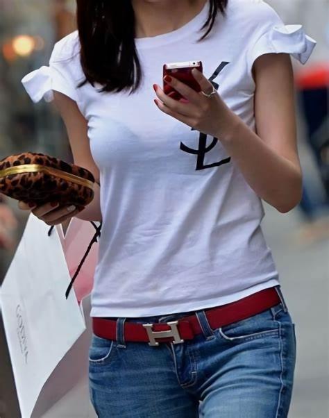 三次元 3次元 エロ画像 透けブラ 街撮り 素人 べっぴん娘通信 22