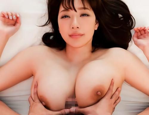 三次元 3次元 エロ画像 パイズリ 主観 べっぴん娘通信 14