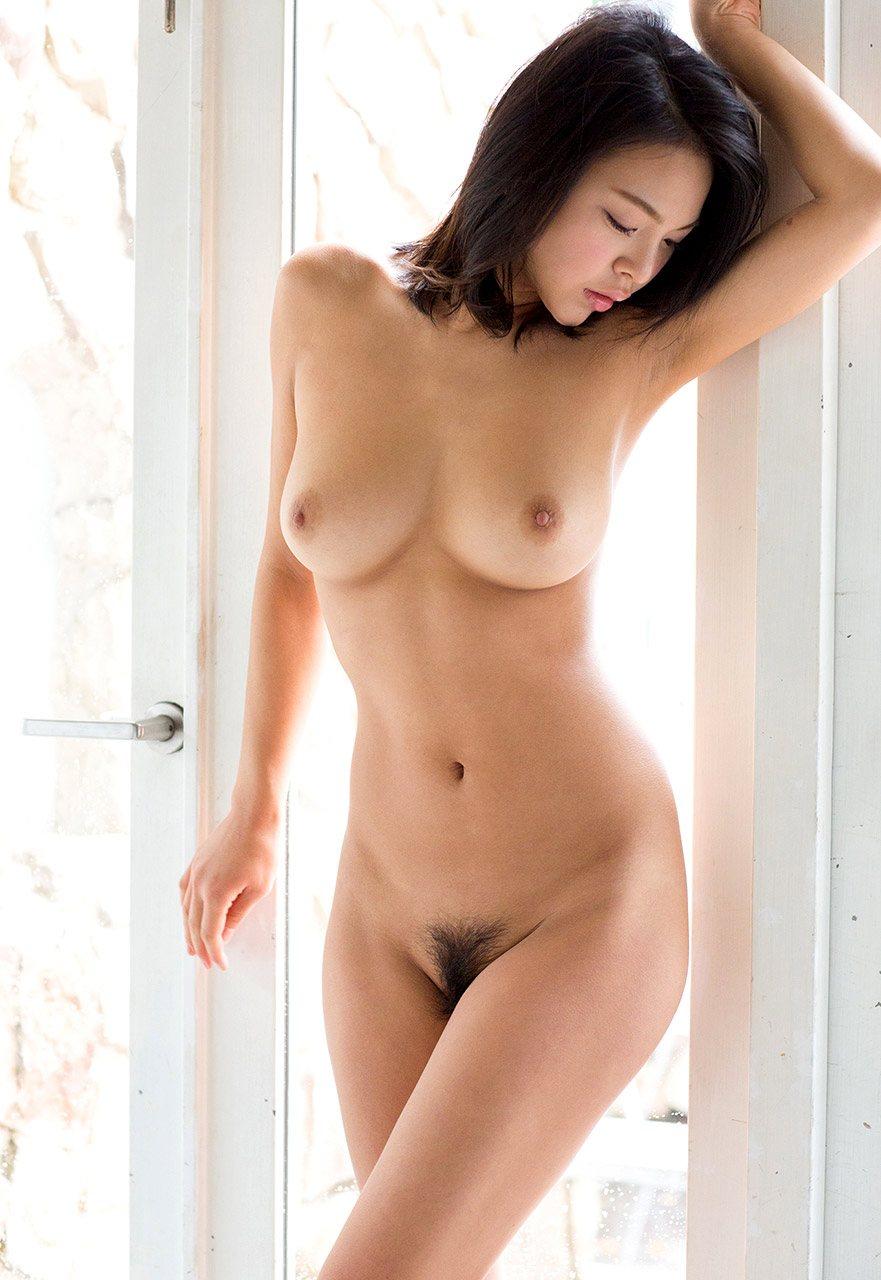 三次元 3次元 エロ画像 全裸 ヌード べっぴん娘通信 05