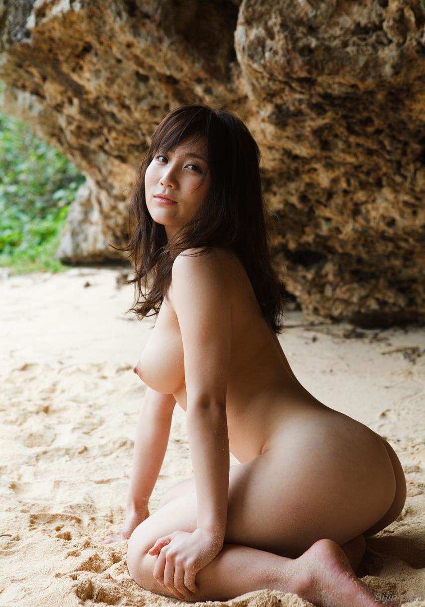 三次元 3次元 エロ画像 全裸 ヌード べっぴん娘通信 15