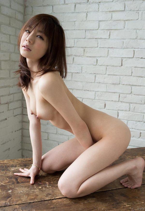 三次元 3次元 エロ画像 全裸 ヌード べっぴん娘通信 29