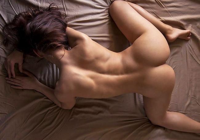 三次元 3次元 エロ画像 全裸 四つん這い べっぴん娘通信 11