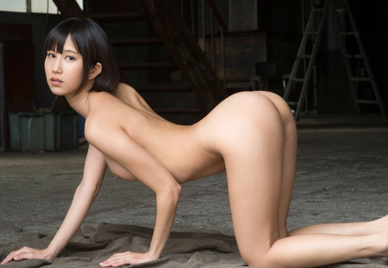 三次元 3次元 エロ画像 全裸 四つん這い べっぴん娘通信 19