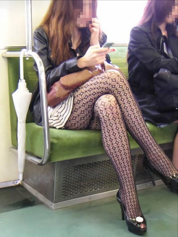 三次元 3次元 エロ画像 美脚 街撮り 街角 素人 べっぴん娘通信 28