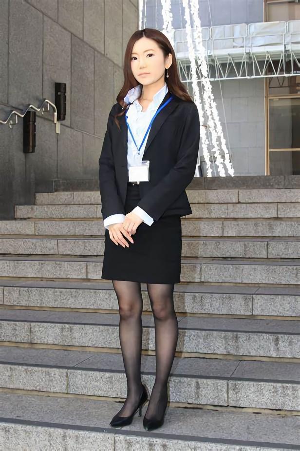 三次元 3次元 エロ画像 黒パンスト 街撮り 素人 美脚 べっぴん娘通信 34
