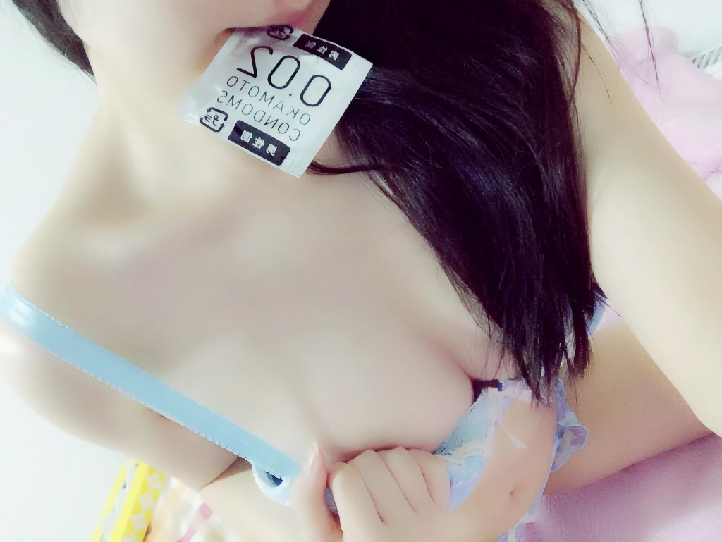 三次元 3次元 エロ画像 コンドーム べっぴん娘通信 01