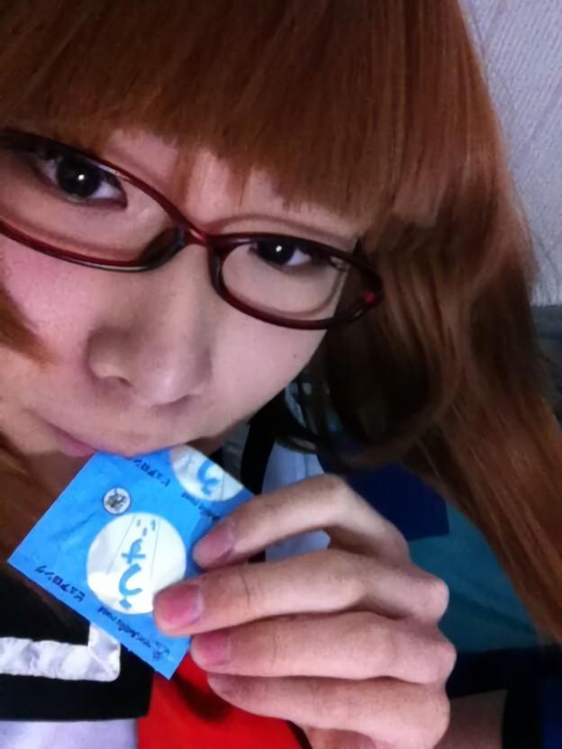 三次元 3次元 エロ画像 コンドーム べっぴん娘通信 10