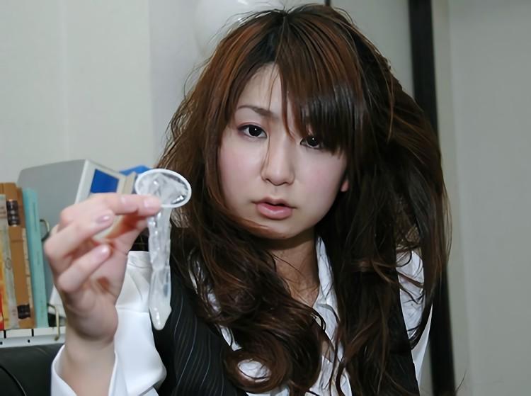 三次元 3次元 エロ画像 コンドーム べっぴん娘通信 23