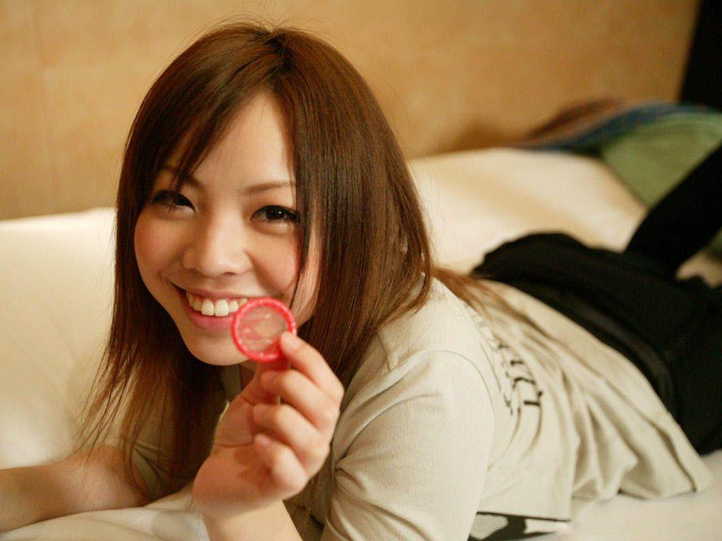 三次元 3次元 エロ画像 コンドーム べっぴん娘通信 33
