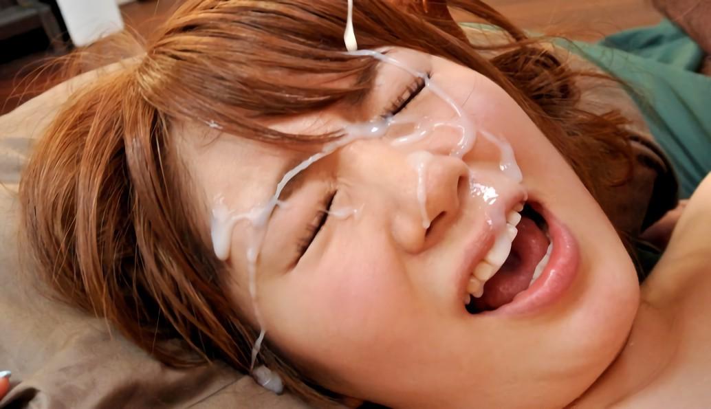 三次元 3次元 エロ画像 顔射 ぶっかけ べっぴん娘通信 27