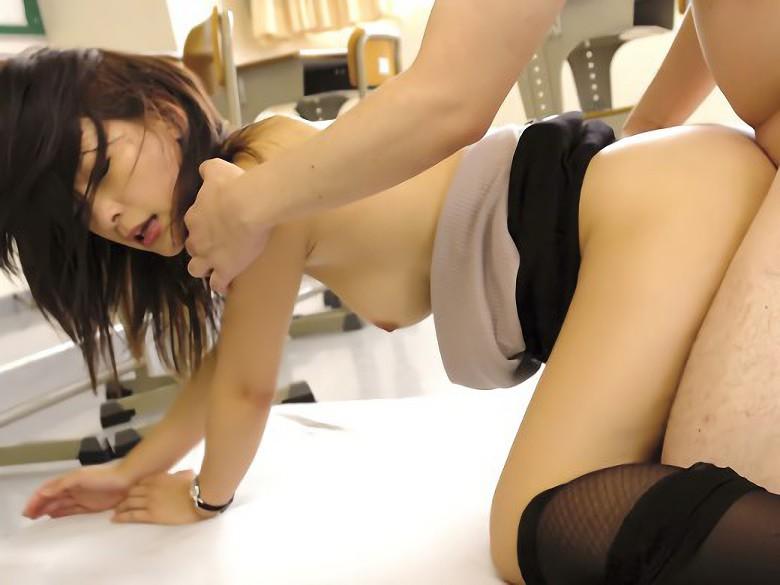 三次元 3次元 エロ画像 女教師 美人教師 べっぴん娘通信 08