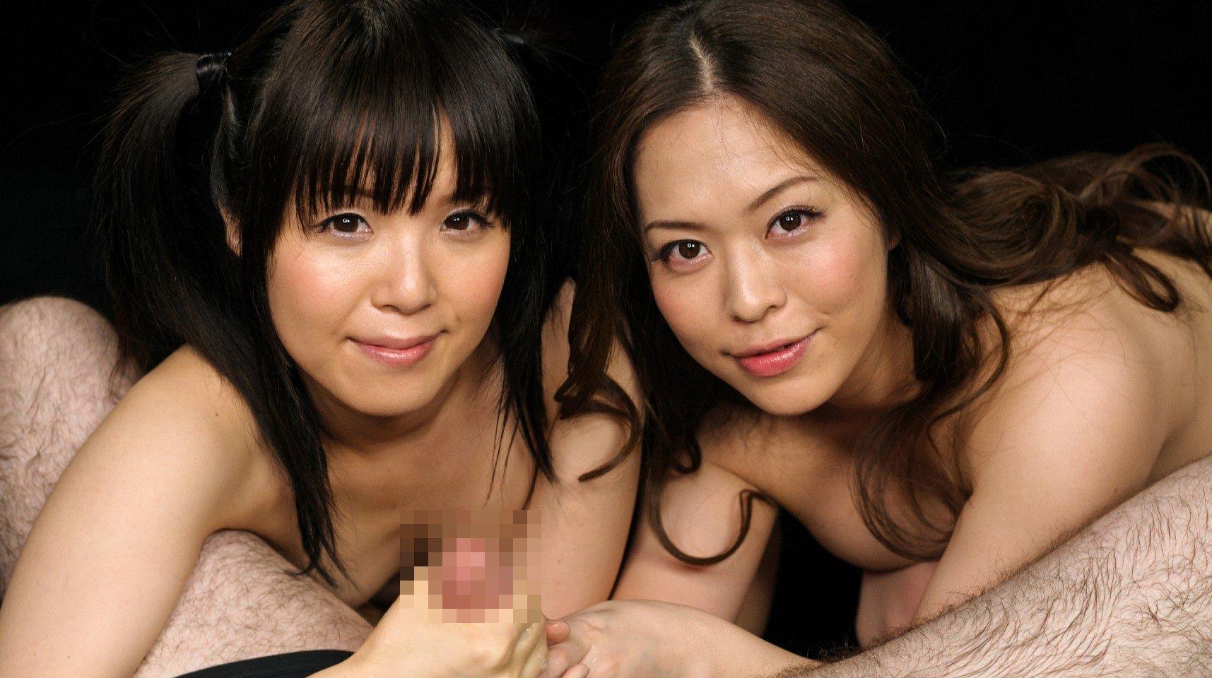 三次元 3次元 エロ画像 手コキ カメラ目線 べっぴん娘通信 26