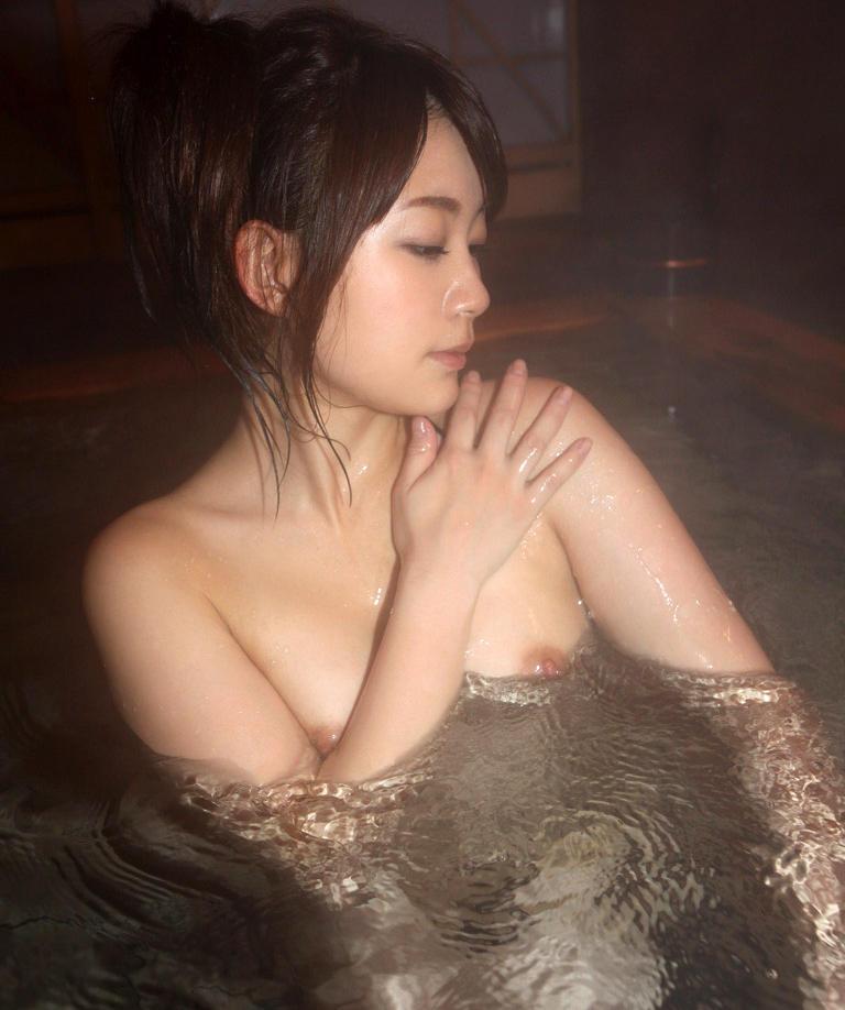 三次元 3次元 エロ画像 温泉 ヌード 風呂 べっぴん娘通信 30