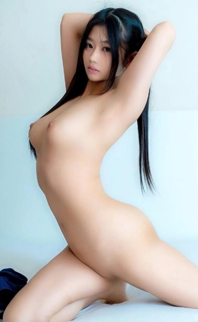 三次元 3次元 エロ画像 膝立ち ヌード おっぱい 美乳 巨乳 べっぴん娘通信 20